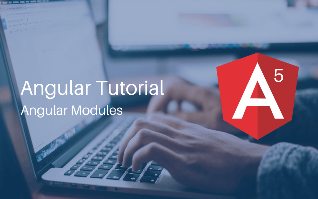 Angular Module Tutorial