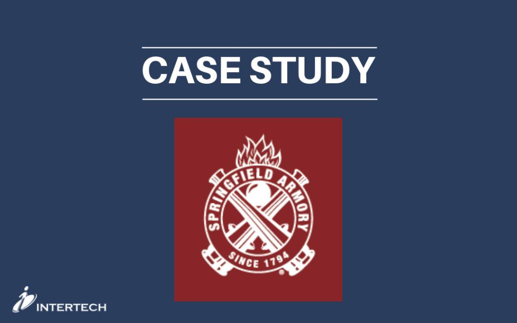 Springfield Armory Case Study
