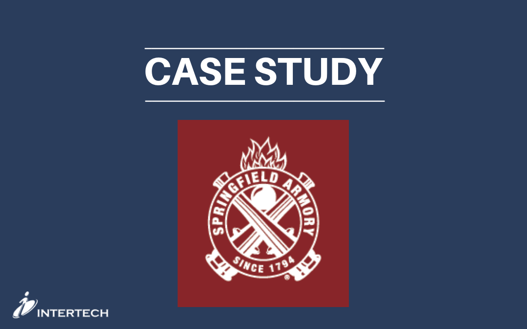 Case Study: Helping Springfield Armory Extract More Value from Its Microsoft SQL Server