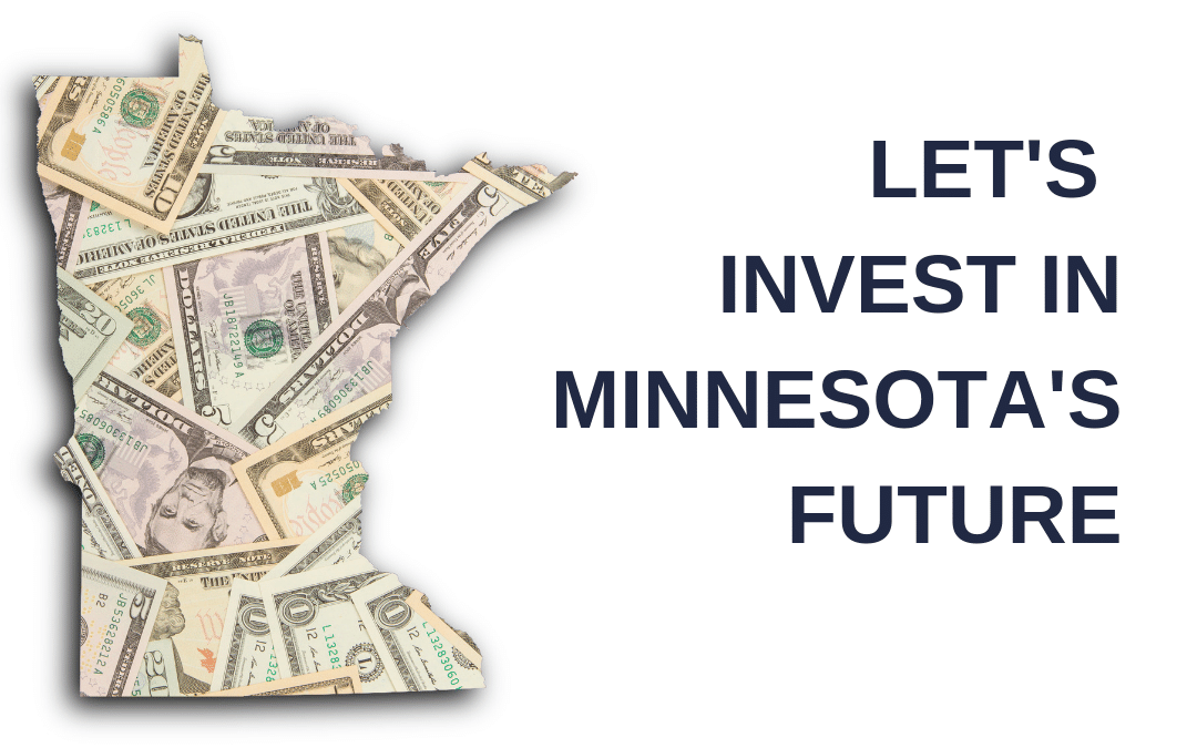 Let's Invest in Minnesota's Future