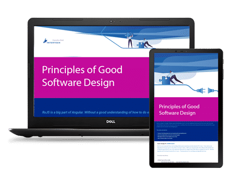 Principles of Good Software Design Screen Image