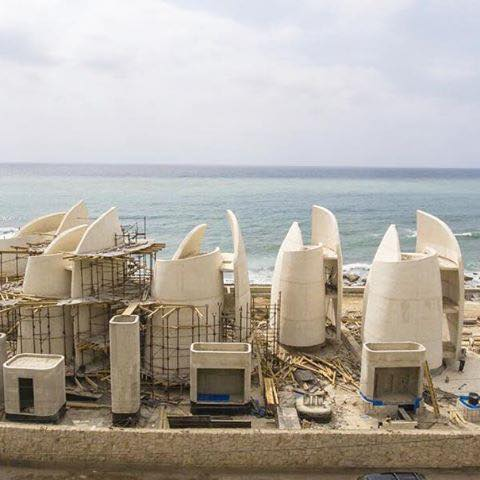 KALANI Seascape Resort  Halat Lebanon
