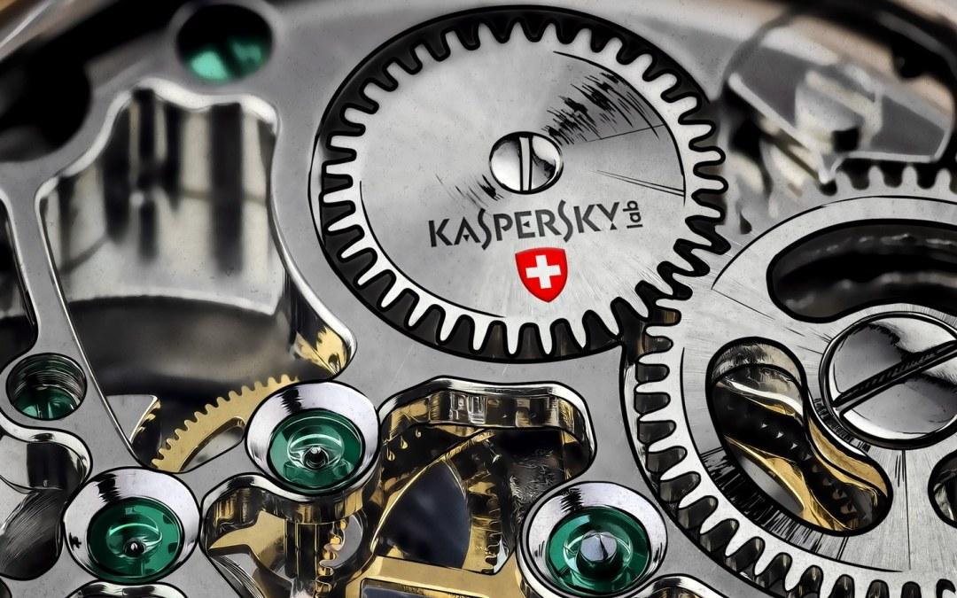 Kaspersky Labs open Transparency Centre in Switzerland