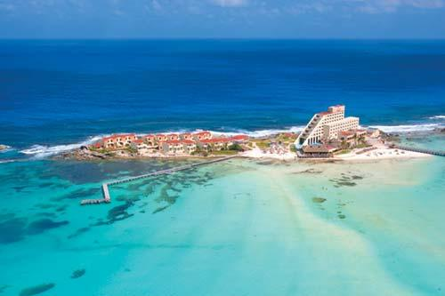 Interval International  Resort Directory MA Reef Isla