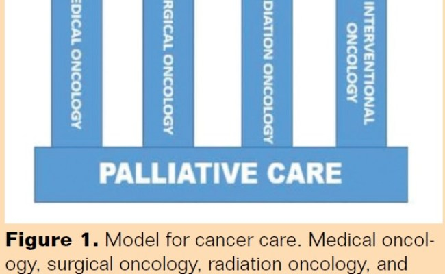 Palliation In Interventional Oncology An Update