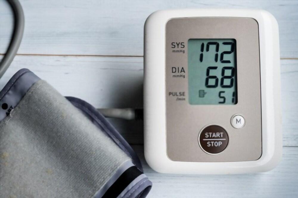 Salt Substitutes For High Blood Pressure