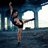 From Dancer to Dance/Movement Therapist