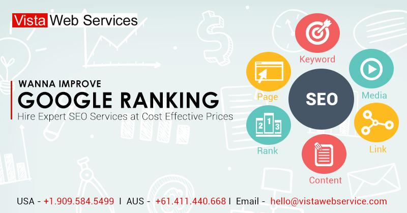 Vista Web Service Ads