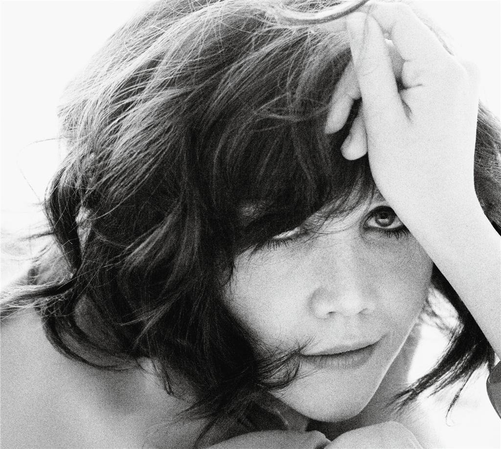 Maggie Gyllenhaal  Interview Magazine