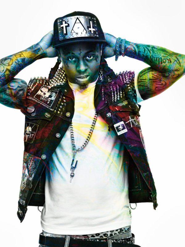 Lil Wayne Interview Magazine