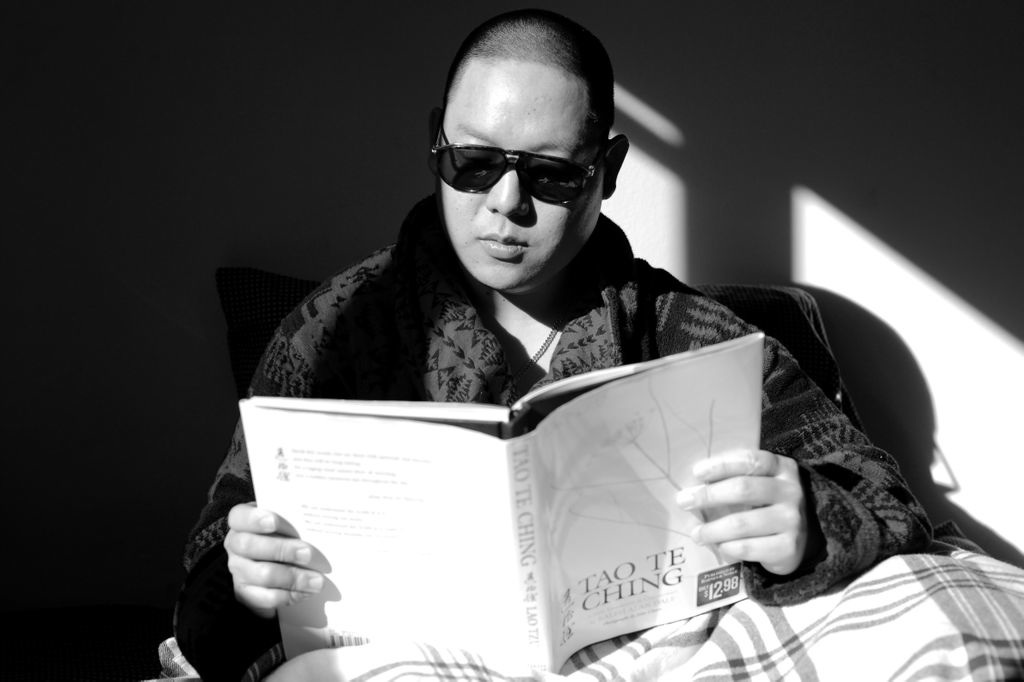 All Eddie Huang Ever Wanted Was Everything  Interview