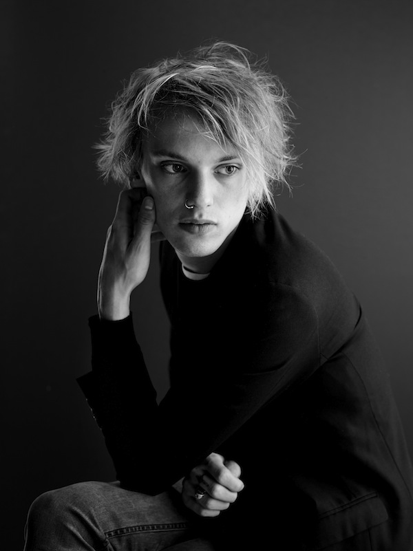 Sad Baby Girl Wallpaper With Quotes The Rise Of Jamie Campbell Bower Interview Magazine