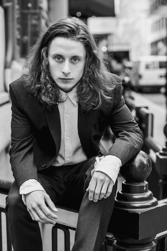 How Rory Culkin Connects  Interview Magazine