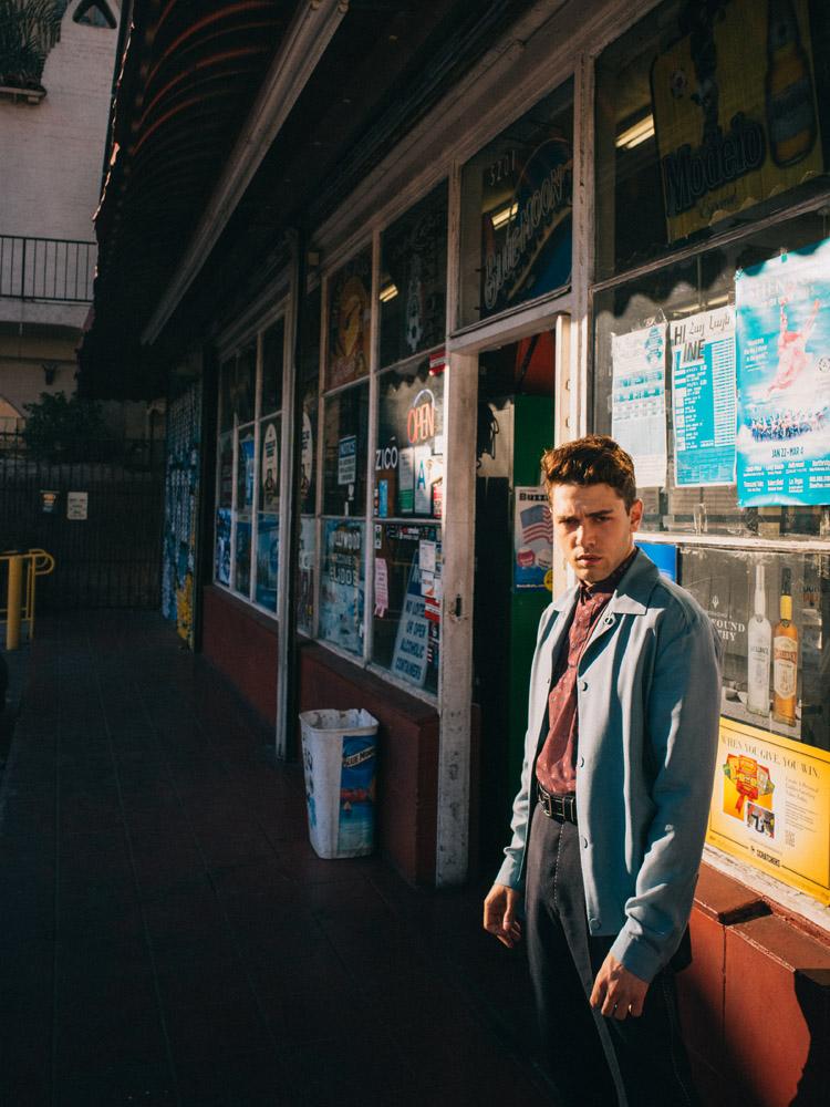 Xavier Dolan Interview Magazine