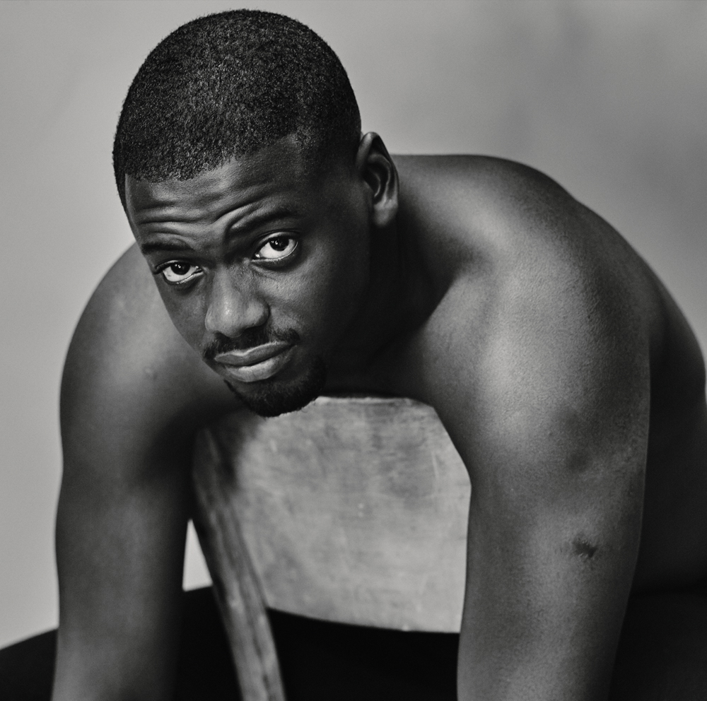 Daniel Kaluuya  Interview Magazine
