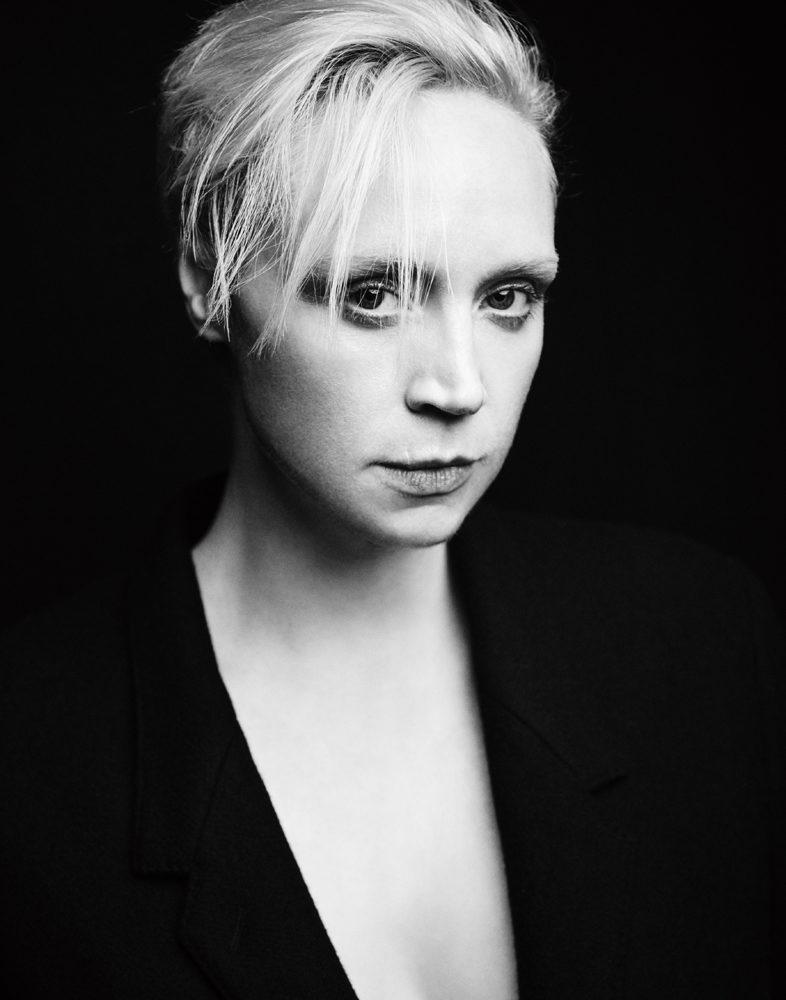 Gwendoline Christie Awakens Interview Magazine