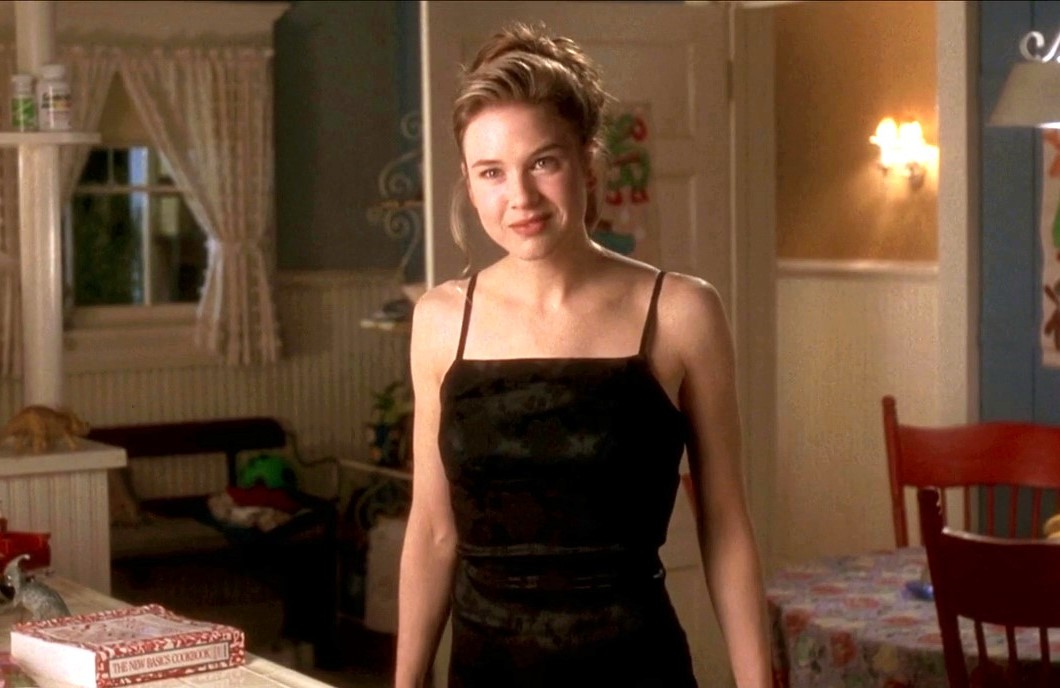 The story behind that perfect little black dress from Jerry Maguire  Interview Magazine