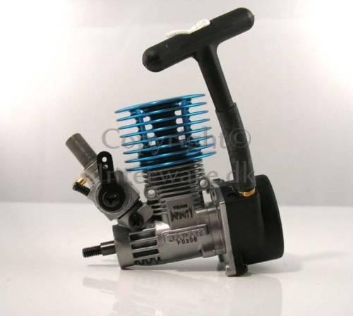 Team Infinity 0,98cc motor 1