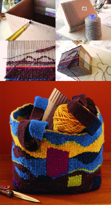 DIY Tapestry Ultimate Guide to Weaving a Tapestry with