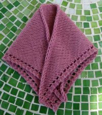 Knitted Prayer Shawl Patterns You'll Love to Make or Give ...