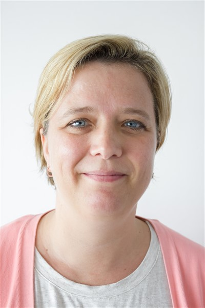 Caroline Holsbeek