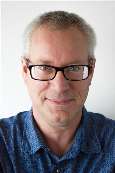 Henk Willaert