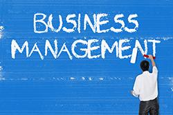 Business Management - International Foundation Group
