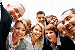 Executive English Programme