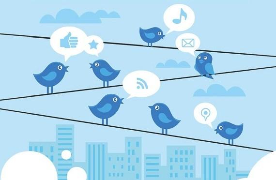 Twitter permite ahora etiquetar a tus amigos en fotos y podría eliminar el botón de retuitetar