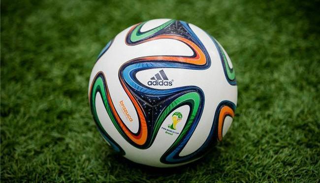 Descubre como se ve el fútbol desde el propio balón gracias al Brazucam