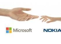 Nokia y Microsoft