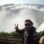 Disfruta de un viaje alrededor del mundo gracias a los populares selfies