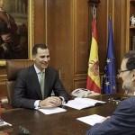 Descubre que smartphone tiene y utiliza Felipe VI, el nuevo Rey de España