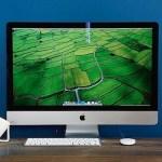 Apple presenta un nuevo iMac más económico