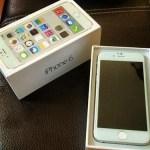 El iPhone 6 se deja ver en vídeo