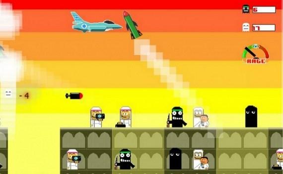 Bomb Gaza