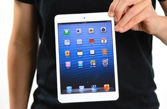 Los nuevos iPad y el iMac Retina serán presentados el próximo 16 de octubre