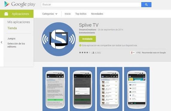Aprende a manejar Splive TV y a añadir canales gracias a este interesante tutorial