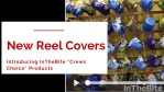 Video: Awesome New Reel Covers