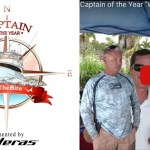 "Capt. Glenn Cameron ""What It Means To Win"" Captain of the Year"