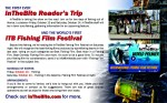 ITB Reader's Trip & Fishing Film Festival