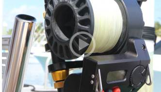 Video: The New LP SV-2400 Electric Reels