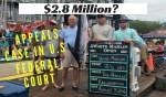 White Marlin Open Winner Appeals Case In U.S. Federal Court