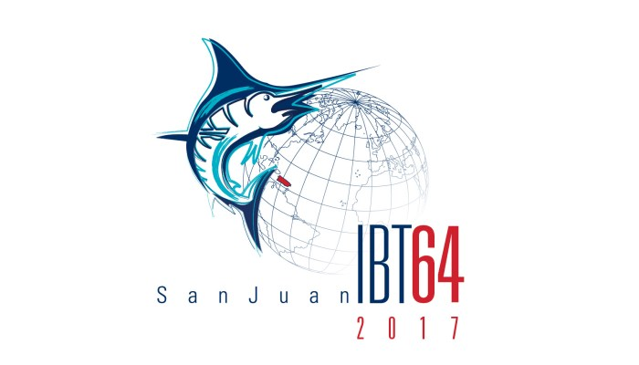 Great News from San Juan: The 64th IBT is A Go