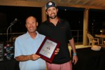 Florida Division Captain of the Year Award Presentation: Scotty Fawcett