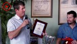 Russell Sinclair — 2017 Captain of the Year International Division Presentation