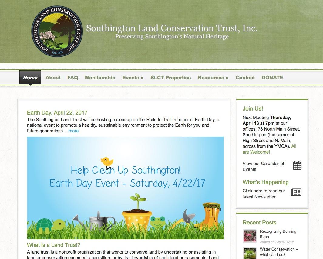 Southington Land Trust