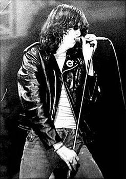 Joey Ramone, 15 aprile 2001