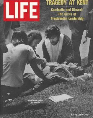 Ohio, 4 maggio 1970