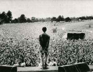 Oasis, 13 maggio
